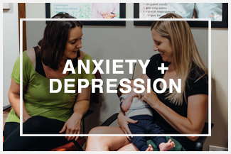 Chiropractic Wheat Ridge CO Anxiety and Depression