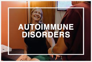 Chiropractic Wheat Ridge CO Autoimmune Disorders