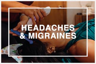 Chiropractic Wheat Ridge CO Headaches and Migraines