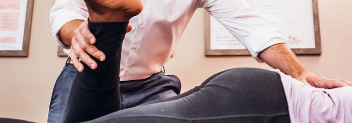 Chiropractic Wheat Ridge CO Sciatica