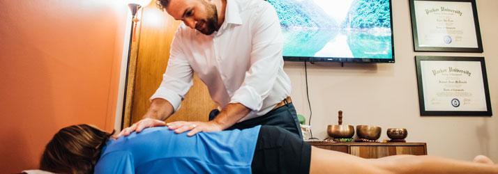 Chiropractic Wheat Ridge CO Wellness Care