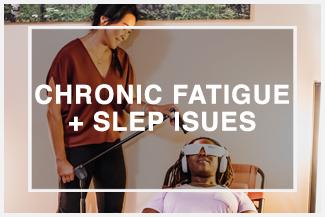 Chiropractic Wheat Ridgeo CO Chronic Fatigue